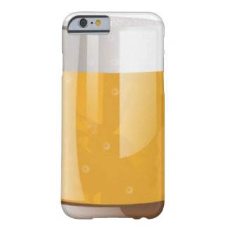 Beer iPhone 6/6S Barely There Case