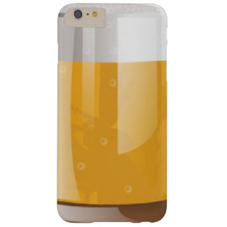 Beer iPhone 6/6S Plus Barely There Case
