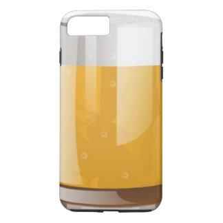 Beer iPhone 7 Plus Tough Case