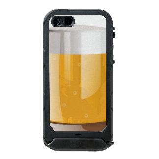 Beer iPhone SE/5/5S Atlas ID Case