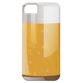Beer iPhone SE/5/5S Barely There Case