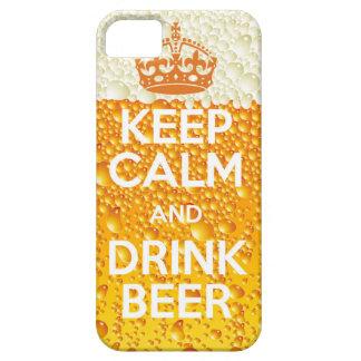 Beer iPhone SE/5/5s Case