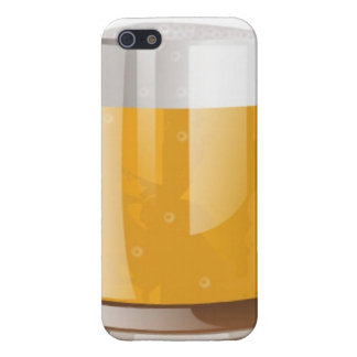 Beer iPhone SE/5/5S Savvy Case