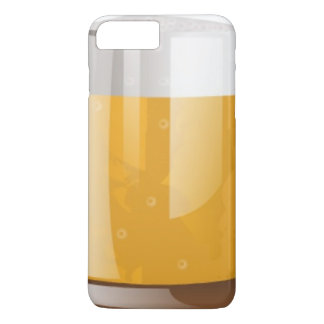 Beer iPhone X/8/7 Plus Barely There Case