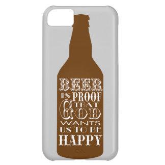 Beer is Proof   iPhone 5 Case