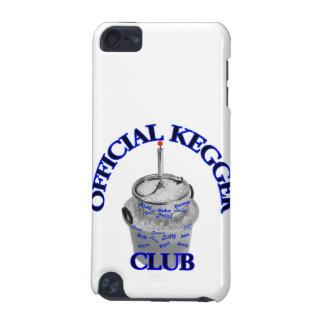 Beer Kegger iPod Touch 5G Case