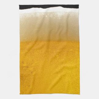 Beer Kitchen Towels
