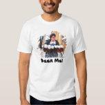 Beer Lady Shirt