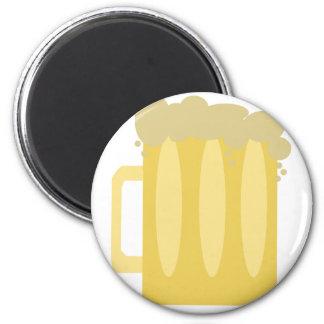 Beer Logo Magnet