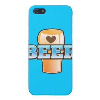 BEER love Case For iPhone SE/5/5s
