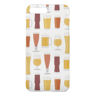 Beer Lover iPhone 8 Plus/7 Plus Case