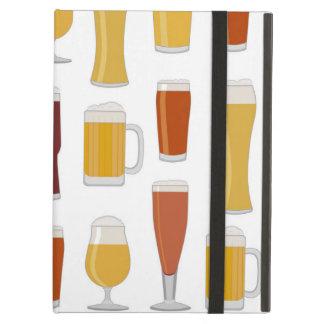 Beer Lover Print iPad Air Covers