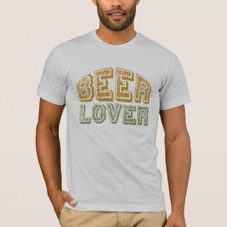 Beer Lover T-Shirt