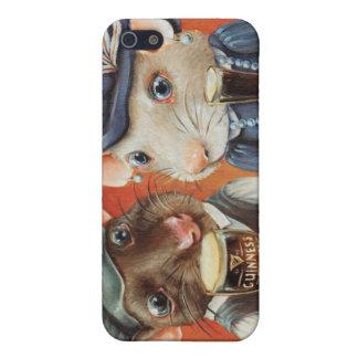 Beer Lovers iPhone 5/5S Case