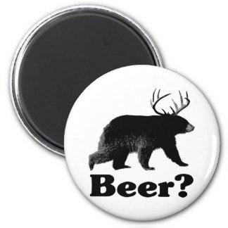 Beer? Magnet