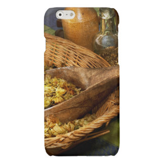 Beer Maker - Smooth Hoperator Glossy iPhone 6 Case