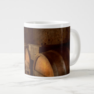 Beer Maker - The brewmasters basement Giant Coffee Mug