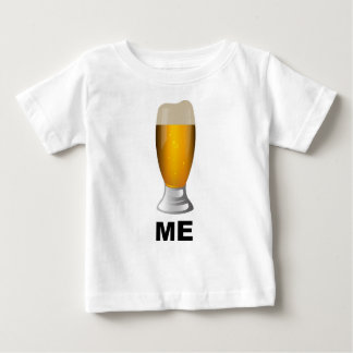 Beer Me Baby T-Shirt