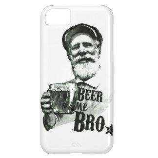 Beer me Bro. Case For iPhone 5C