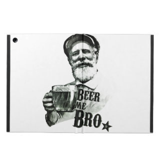 Beer me Bro Cover For iPad Air