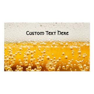 beer me Double-Sided standard business cards (Pack of 100)