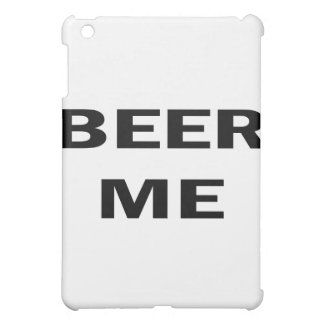 Beer Me Case For The iPad Mini