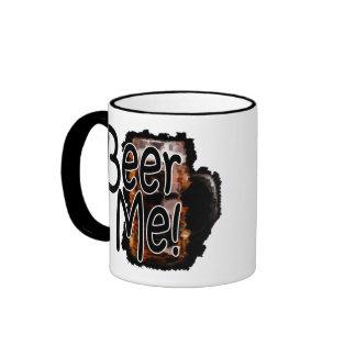 Beer Me Coffee Mug 3