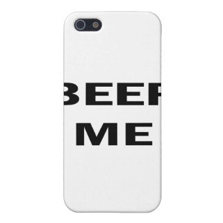 Beer Me Cover For iPhone 5/5S