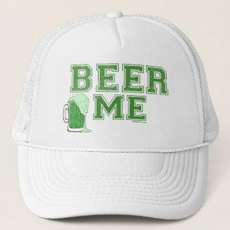 Beer Me Green Beer Trucker Hat