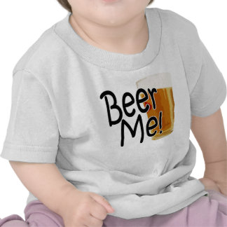 Beer Me Kid's T-Shirt 2