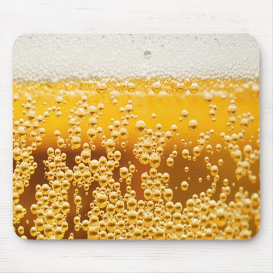 beer me mouse pad