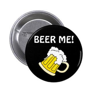 BEER ME! PINS