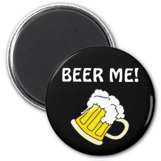 BEER ME! REFRIGERATOR MAGNETS
