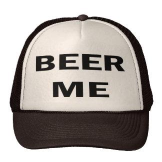 Beer Me Trucker Hat