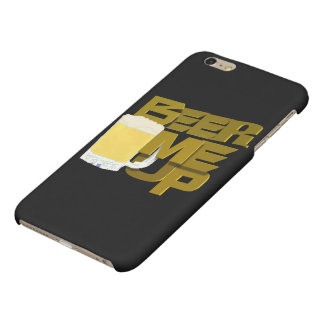 Beer Me Up iPhone 6/6s Plus Case