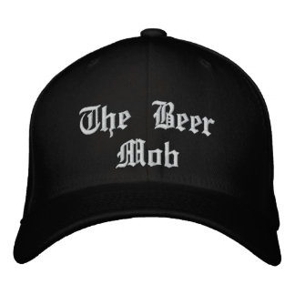 Beer Mob Ultra Fly Fitted Cap 22.95 Baseball Cap