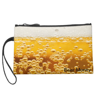 Beer Money purse