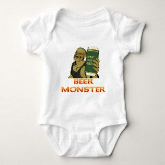 Beer Monster Tees