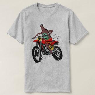 Beer & Moto T-Shirt