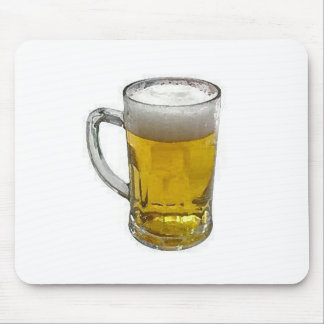 Beer Mouse Pad