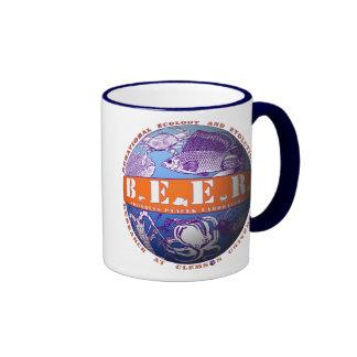 BEER mug 11 oz.