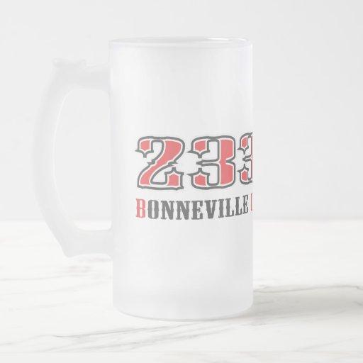 Beer Mug 233BCC