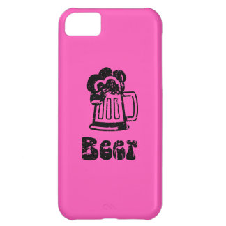 Beer Mug - Any Team Colors iPhone 5C Covers
