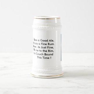 Beer Mug. Beer Stein
