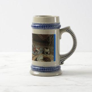 Beer Mug by Good Earth Chefs