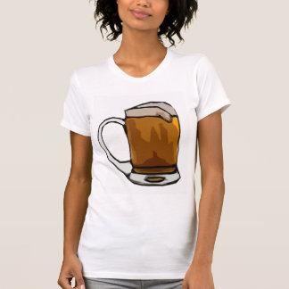 Beer Mug Caricature Shirt