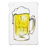 Beer Mug - Foamy Ale iPad Mini Cover