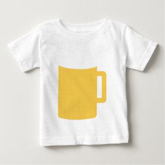 beer mug icon baby T-Shirt