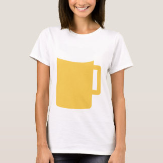 beer mug icon T-Shirt