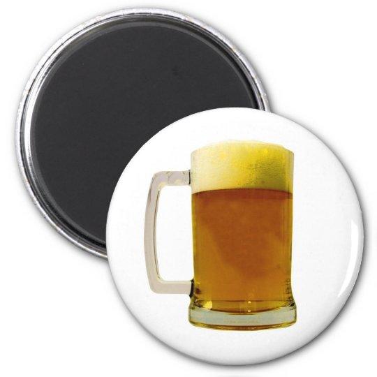 Beer Mug Magnet
